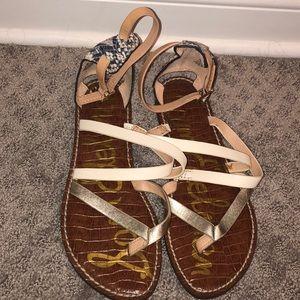 Sam Edelman sandals new ! 7.5
